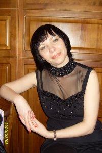 Елена Харьковская