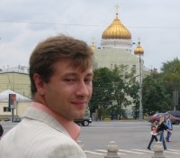 Юрий Шефран, 1 марта , Екатеринбург, id8356337