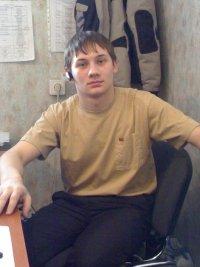 Ян Молоков, 23 августа 1987, Усть-Кут, id9000557