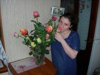 Елена Панкина, 17 апреля 1980, Москва, id9661175