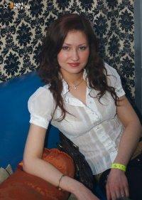 Катюша Сосунова, 11 февраля 1988, Омск, id9735200