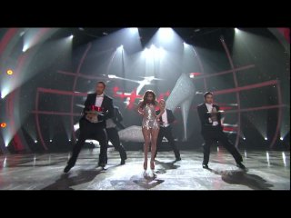 Jennifer Lopez - Louboutins (Live On So You Think You Can Dance 2010)
