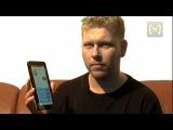 Дуель Samsung Galaxy TAB vs Apple iPad