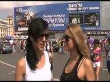 B2W на Moscow City Racing 2010