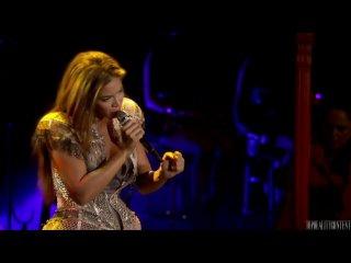 beyonce - sweet dreams, dangerously in love (las vegas live)