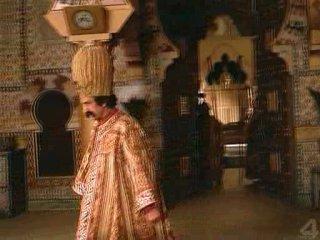 Арабские ночи (приключения) / Arabian nights (2000) часть 2