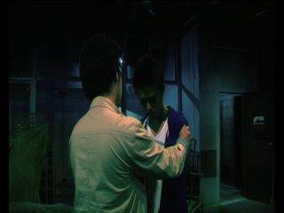 Лабиринт Страха трейлер самого пугающего японского фильма!