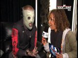 Corey Taylor из SlipKnot дал смешное интервью