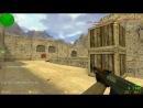 Counter Strike 1 6 Mocc c AK 47