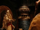 Hellboy II The Golden Army - (Prince Nuada)