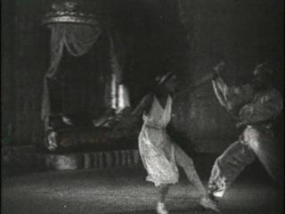 Россия, забытые годы. История русского балета. Большой театр