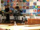 STEVE ROACH-LOREN NERELL at the IMMERSION FESTIVAL 2009 in POMONA CA