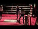 Tony ANCELIN (Франция) vs. Luca SACCO (Италия) -- САВАТ