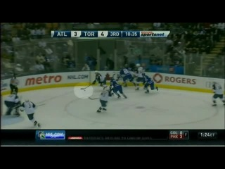 NHL On The Fly от 08.02.2011
