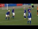 лучшее празднование гола в истории футбола