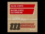 Oleg espo - Outbreak( cut from judge jules - live on radio 1 - 09-11-2010)