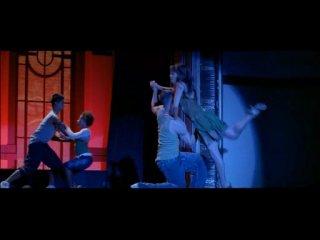 ♪Шаг Вперёд 1 (Step Up) - финальный танец♪