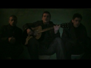 Ария - Ангельская пыль (cover)