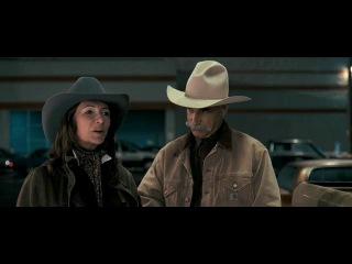 Трейлер к фильму Супруги Морган в бегах
