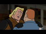 The Venture Bros. S04E09 The Diving Bell vs. The Butter-glider