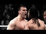 Владимир Козлов New 2011 WWE