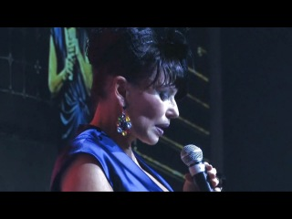 Обзор концерта Ирины Понаровской в Гигант-Холле(г.Санкт- Петербург 13.11.2010 г).