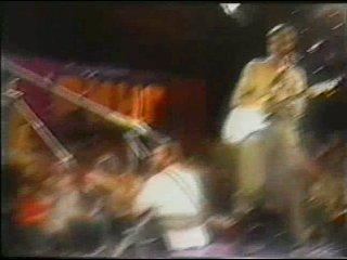 Музыкальный ринг - Аквариум. 1986 г.