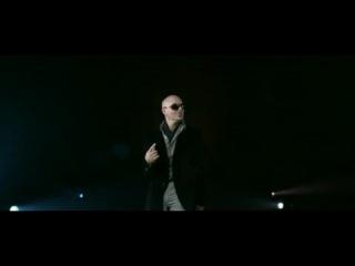 AKON ft. PITBULL - Shutt It Down