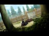 Hakuouki Hekketsuroku / Сказание о демонах сакуры [ТВ-2] 10 серия