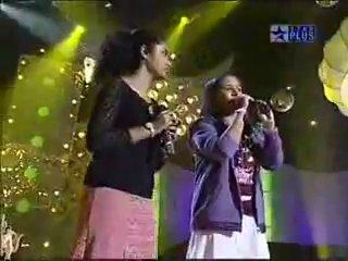Anwesha and Aishwarya - Mann Kyon Behka - SVOI Chhote Ustaad
