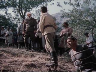 Огненные дороги 13 серия из 17 1977 1984 * Фильм 4 1 серия из 2 Борющийся Туркестан 1984