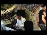 Очаровательная DJ Юлия Паго подарила слушателям Record оригинальный подарок на 15летие радиостанции в прямом эфире!