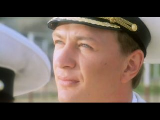 из к/ф '72 метра' Присяга, уход российского экипажа под марш 'Прощание славянки'