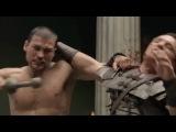 Спартак:Кровь и песок(1 сезон)