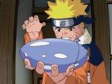 Naruto 87 серія (укр. озв. від Qtv)
