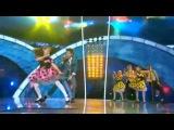 Саша Лазин и Лиза Дрозд (песня детского Евровидения 2010)- Россия
