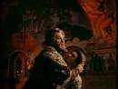 Мусоргский М.П. Опера Борис Годунов. Большой театр, 1954 г.