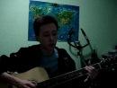 Сплин-Новые люди (acoustic cover)