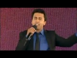 Shafiq Mureed New Pashto Song 2011 Afghanistan (Concert for Afghanistan national army)