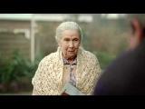 Реклама Volkswagen показывает, что значит фраза «ездила бабушка» в объявлении о продаже авто