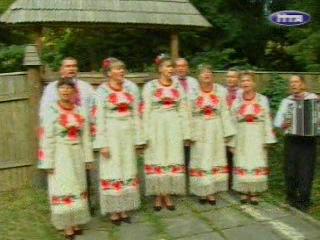 Українські традиції Українська народна пісня дорогоцінне надбання українського народу