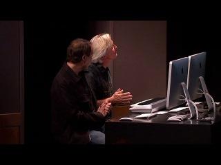 Apple MacBook Air Keynote (2010)