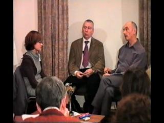 Жан Беккио | Продвинутые гипнотические техники | 2006г | Часть 4