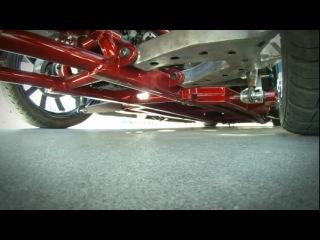 Ford Ranger Custom Built w- Supra motor