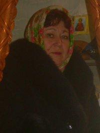 Мария Захарина-Давлятова, Таш-Кумыр
