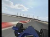 3D-съемка трассы первого этапа в Бахрейне. Видео появилось в пресс-релизе к этапу в бахрейне-2010.