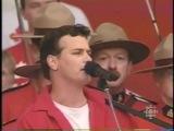 Paul Gross &amp David Keeley Ride Forever