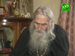Отец Илий. Для чего живет человек?