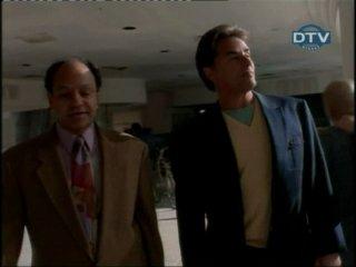 Детектив Нэш Бриджес / Nash Bridges: сезон 2, серия 1