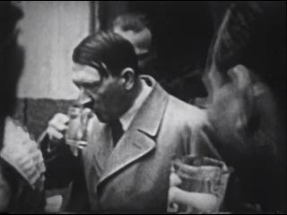 Гитлер о России: Под руководством марксистов и евреев в России, которая могла бы стать житницей для всего мира умерли от голода, нищеты и рабства миллионы русских людей. После такого с русскими рабами евреев я не желаю иметь ничего общего. Все верно сказал наш